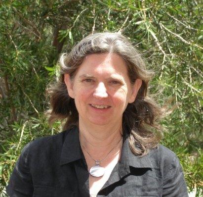 Anne Elvey