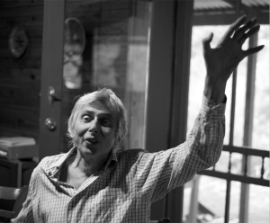 Martin Harrison Shantipur, August 2014