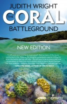 The Coral Battleground - cover